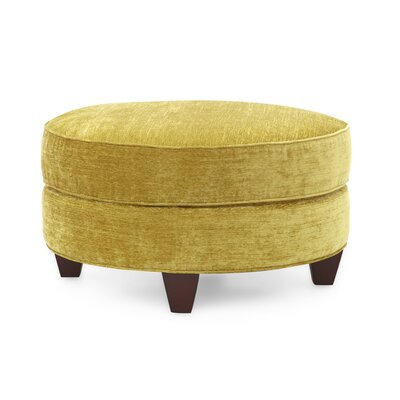 House of Hampton Lesher Ottoman