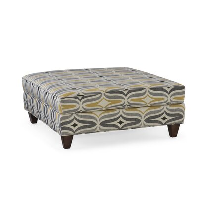 Red Barrel Studio Cravens Ottoman