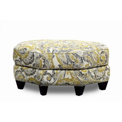 Darby Home Co Allensville Ottoman
