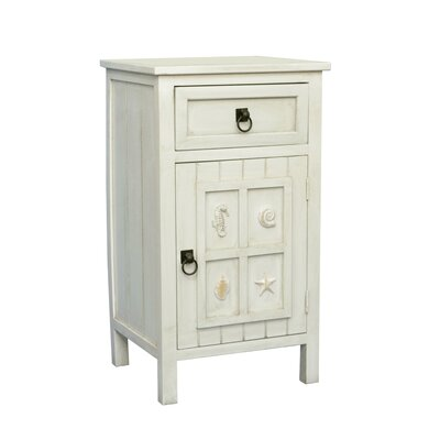 Beachcrest Home Greendale End Table