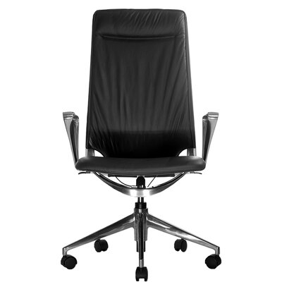 Wobi Office Marco II High-Back Leather Ch..