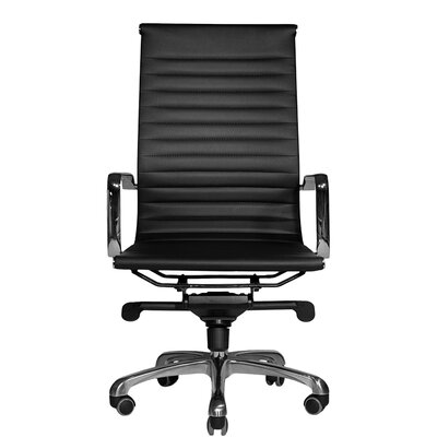 Wobi Office Robin High-Back Chair