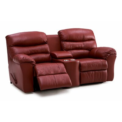 Palliser Furniture Durant Reclining Loveseat