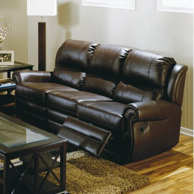Palliser Furniture Luca Reclining Sofa