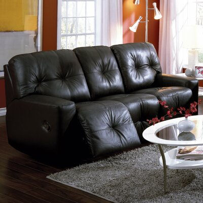 Palliser Furniture Mystique Reclining Sofa