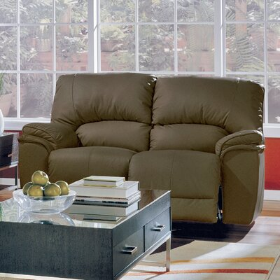Palliser Furniture Dallin Reclining Loveseat