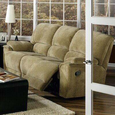 Palliser Furniture Dallin Reclining Sofa