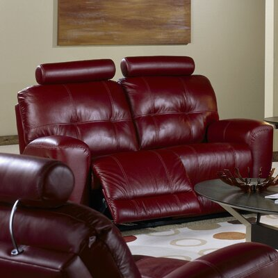 Palliser Furniture Galore Reclining Loveseat