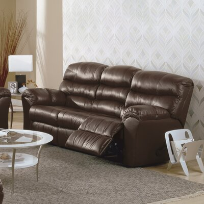 Palliser Furniture Durant Reclining Sofa
