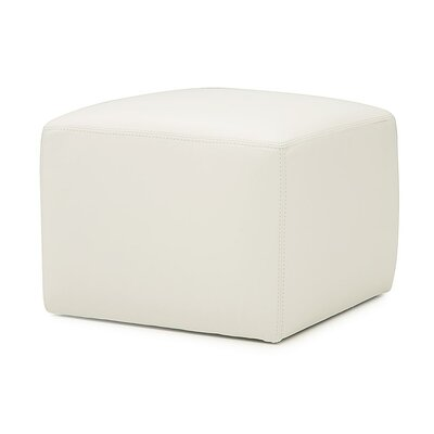 Palliser Furniture Square Pop Ottoman