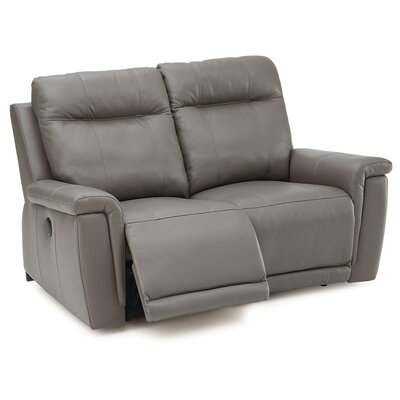 Palliser Furniture Westpoint Reclining Loveseat