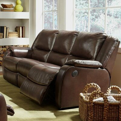 Palliser Furniture Sawgrass Reclining Sofa
