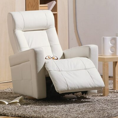 Palliser Furniture Chesapeake Swivel Glider Recliner