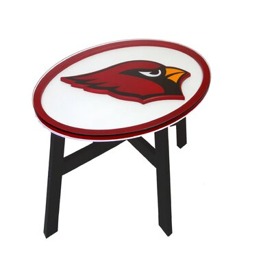 Fan Creations NFL End Table Image