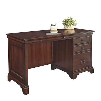 Darby Home Co Burcham Executive Desk