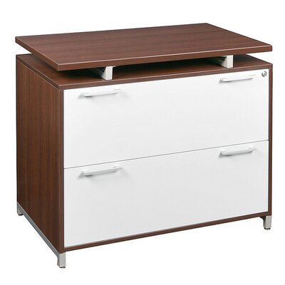 Regency OneDesk 2-Drawer Lateral File