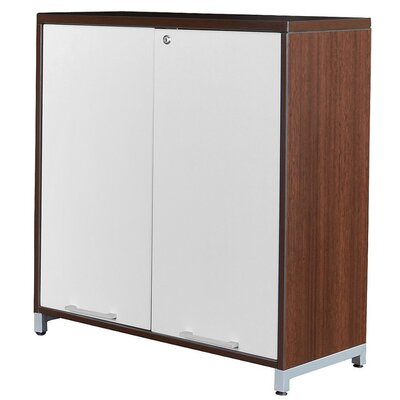 Regency OneDesk 2 Door Storage Cabinet