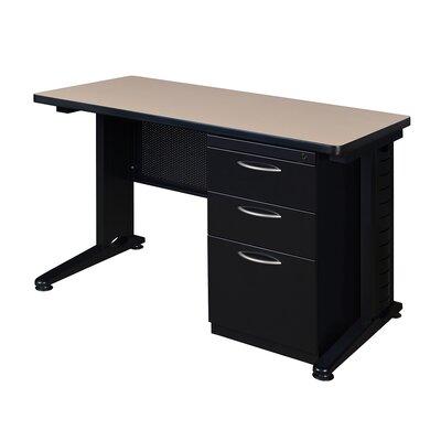 Regency Teacher's Computer Desk