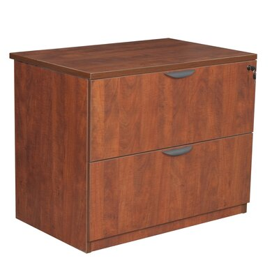 Regency Legacy 2-Drawer La..