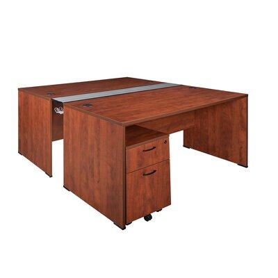 Regency Sandia Benching Station Desk