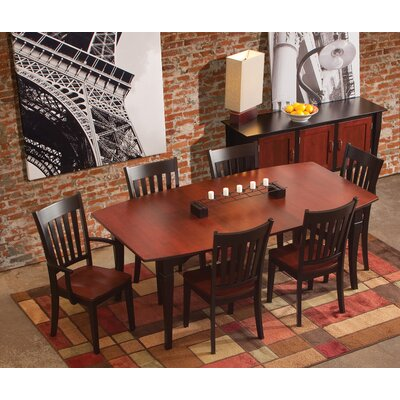 Conrad Grebel Montclair 7 Piece Dining Set