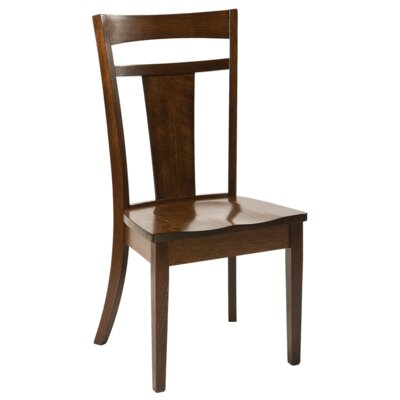 Conrad Grebel Strasburg Side Chair