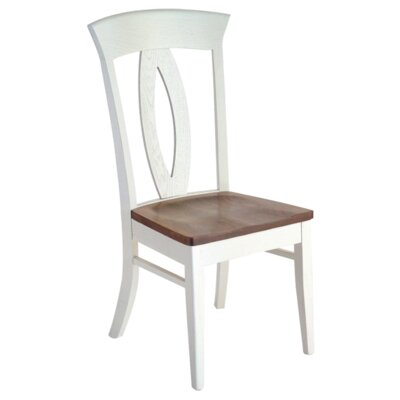 Conrad Grebel Bay Harbour Side Chair