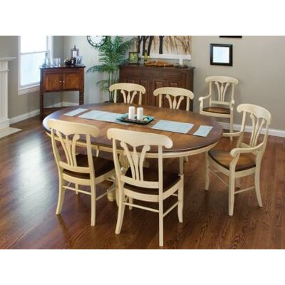 Conrad Grebel Wethersfield Extendable Dining Table