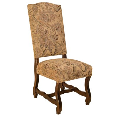Conrad Grebel Winchester Side Chair
