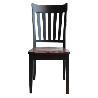 Conrad Grebel Montclair Side Chair