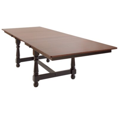 Conrad Grebel Stratton Extendable Dining Table