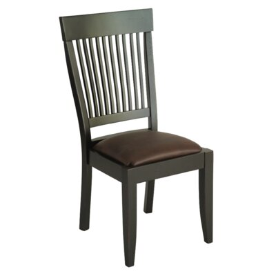 Conrad Grebel Montgomery Side Chair