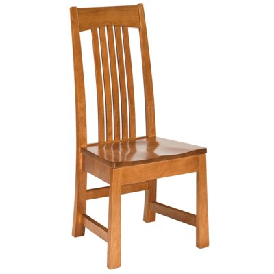Conrad Grebel Sherman Side Chair