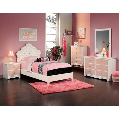 Sandberg Furniture Sabrina..