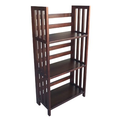 D-Art Collection Brookshire Etagere Bookcase