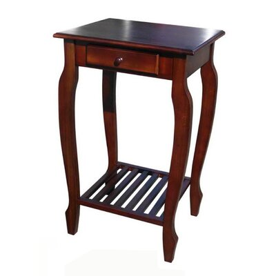 D-Art Collection Carolina End Table