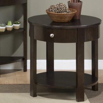 Jofran Parker End Table