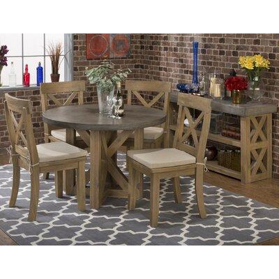 Jofran Boulder Ridge Dining Table