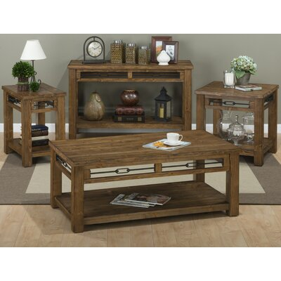 Loon Peak Ada Coffee Table Set