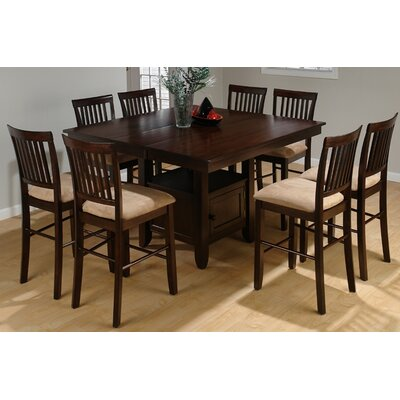 Jofran Midtown Counter Height Dining Table