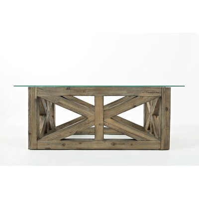 Laurel Foundry Modern Farmhouse Kara Coffee Table