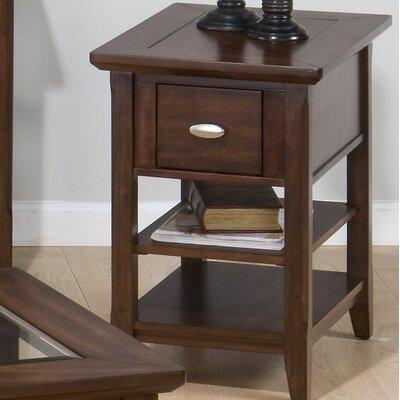 Jofran Bellingham Chairside Table