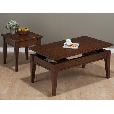 Jofran Dunbar Coffee Table Set