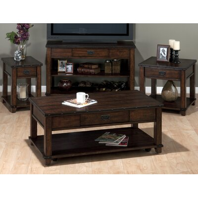 Jofran Cassidy Coffee Table Set