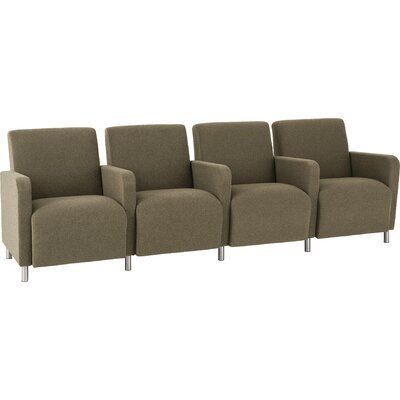 Lesro Ravenna Series 4 Seater with Center..