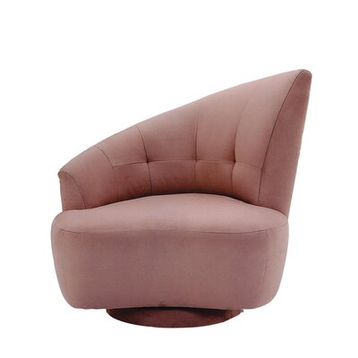 Lazar Odyssey Left Swivel Chair