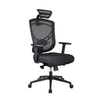 Borgo Remo High-Back Task Chair with A..
