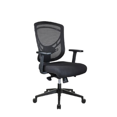 Borgo Remo Mid-Back Task Chair with Arms