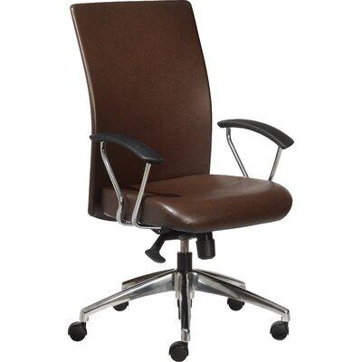Borgo Rete High-Back Leather Executive Ch..