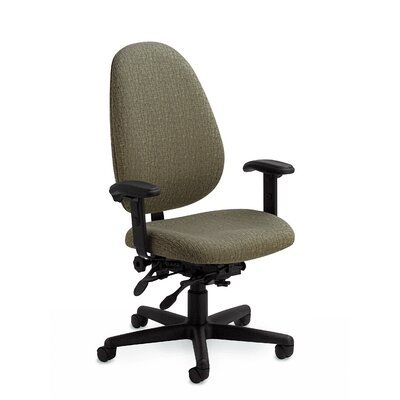 Borgo Jendra High-Back Task Chair